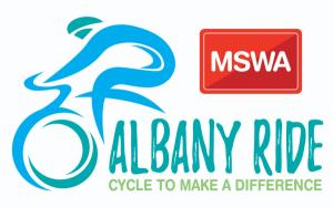 MSWA Albany Ride