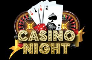 Springfield Mo: Mens Casino Night