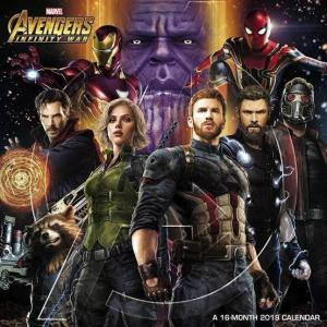 Avengers Endgame - Movie Fundraiser