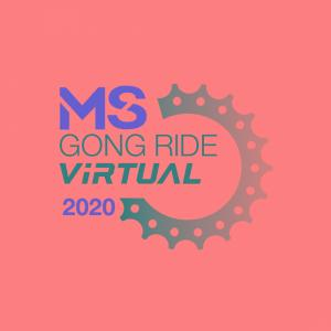 Oct 01 MS Gong Ride Virtual