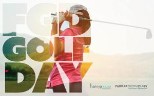 FGD Canberra Annual Charity Golf Day - Supporting Karinya House