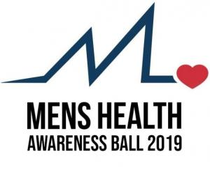 Jun 14 Mens Health Awareness Ball 2019