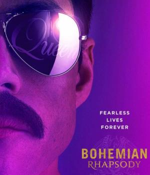 Perth Homeless Support Group Movie Fundraiser - Bohemian Rhapsody