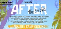 AFTER THE SMOKE : Araluen Fire Relief Concert