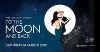RMHC Lexus of Canberra To the Moon & Back Gala Ball 2018