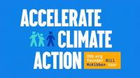 Bendigo Accelerate Climate Action viewing party