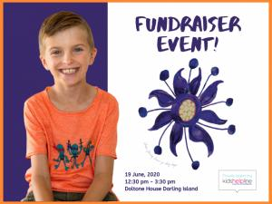 Jun 19 Jack Wilkinson Kids Fundraiser Lunch