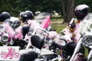 Victorian Pink Ribbon Ride 2019