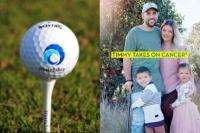 Timmy Takes On Cancer2 - Golf fundraiser