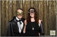 Charity Masked Costume Ball with 80s Pop!
