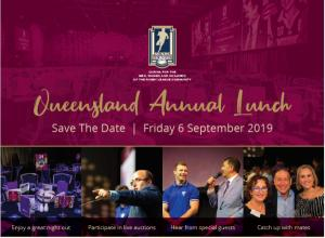 Sep 06 QLD Men of League Annual Lunch