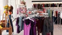 Recycled Wardrobe Op-shop Tour - The Alternative To Fast Fashion