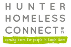 Hunter Homeless Connect Charity Auction & Dinner