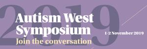 Nov 01 The Autism West Symposium 2019