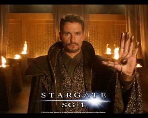 "Nov 07 Meet Hollywood legend and ""god"" of the Stargate series ONE NIGHT ONLY"