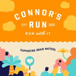 Sep 01 Connors Run 2020