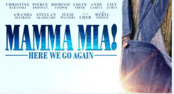 Charity Movie Night - Mamma Mia Here We Go Again