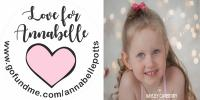 Love for Annabelle Fundraising Dinner