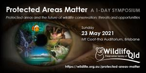 Protected Areas Matter Symposium