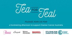 Tea for Teal 2019