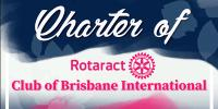 Rotaract: Charter Celebration