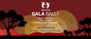 HeartKids Annual Gala Ball 2021