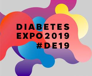 Apr 27 Diabetes Expo 2019