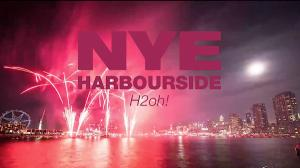 Dec 31 New Years Eve Melbourne Party - H2o Harbourside