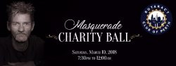 Rotaract Club of Perth Masquerade Ball