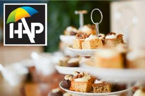 Healthy Ageing Partnership (HAP) : Seniors Morning Tea 2021