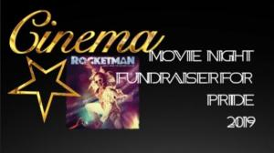 Cinema Movie Night Fundraiser for Albany PRIDE 2019!