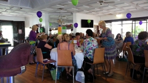 View Club of Runaway Bay Luncheon