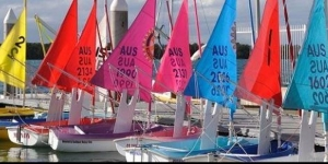 Apr 30 - Guanaba Charity Day Event For Sailability Gold Coast
