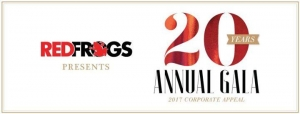 May 2 - Red Frogs Annual Sydney Gala Dinner