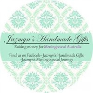 Support Jazzy Handmade Gifts Fundraiser for Meningococcal Australia