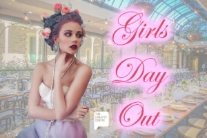 May 13 Girls Day Out for Epilepsy - Adelaide
