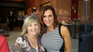Vicki Neilsen Cervical Cancer Luncheon