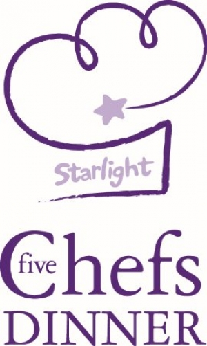 August 11 Starlight Five Chefs Dinner Perth