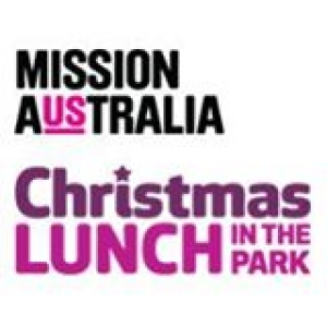 Dec 25 - Mission Australia Christmas Lunch in the Park - East Perth