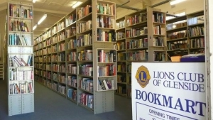 July 4 Lions Club Of Glenside Books Galore - Dulwich SA