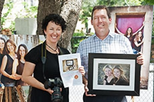 Feb 25-Mar 25 Caritas Family Photography Packages Fundraising - Brisbane