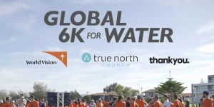 Mar 18 - Global 6k Run For Water - Mullaloo WA
