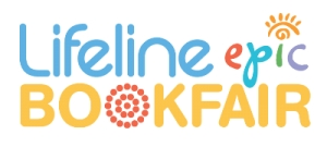 Feb 10 Lifeline Epic Bookfair - Canberra