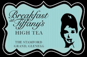 Aug 20 Make A Wish Australia - Adelaide Branch - Breakfast at Tiffany's High Tea