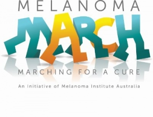 Sun April 10 - Melanoma March - Darwin