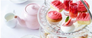 Sat January 30 Sparkly High Tea Charity Fundraiser for Make-A-Wish - Rockhampton QLD