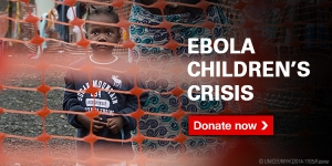 UNICEF Ebola Children's Crisis