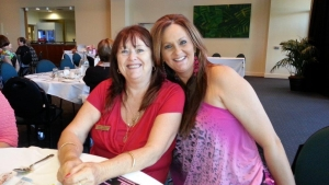 Friends of Make-A-Wish Gold Coast Luncheon