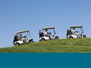May 4 - Leeuwin Charity Golf Day - Connolly WA