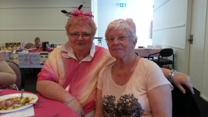 Cancer Support Sisters Gold Coast Pink Luncheon